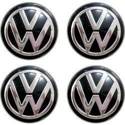 ΤΑΠΕΣ ΚΕΝΤΡΟΥ ΖΑΝΤΑΣ VW ΚΟΥΜΠΩΤH 55MM ΜΕ ΑΝΑΓΛΥΦΟ ΣΗΜΑ TAP-VW