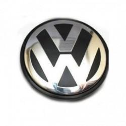 ΤΑΠΑ ΚΕΝΤΡΟΥ ΖΑΝΤΑΣ VW ΚΟΥΜΠΩΤH 65MM ΜΕ ΑΝΑΓΛΥΦΟ ΣΗΜΑ TAP-VW