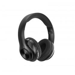 Ασύρματα ακουστικά  Headphones  P68  881841  Black