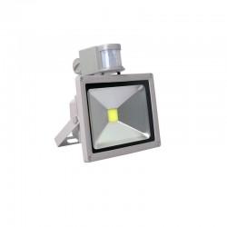 Προβολέας LED με αισθητήρα κίνησης  50W  034539